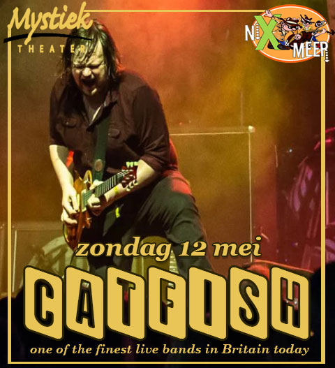 catfish blues band enschede